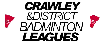 Crawley & District League Fixtures Site